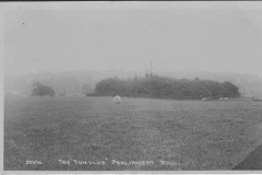 The Tumulus 1908