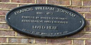 Francis Topham