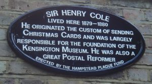 Sir Henry Cole